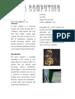 p124 DNA Computing