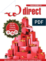 RAO Direct Decembrie