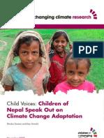 child voices