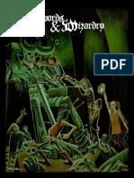 Sw Core Rules PDF