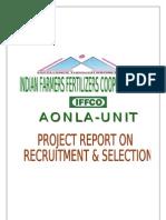 Recruitment & Selection Process 2-1