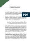 Jednolity Patent - zagrożenia