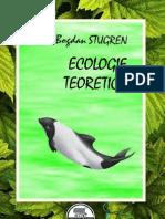 Ecologie Teoretica-Bogdan Stugren