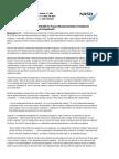 20050811 NASD Fines Hantz Financial for Fraud, Misrepresentations Related to Undisclosed Revenue Sharing Arrangements