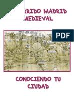 GUIA MADRID MEDIEVAL ESPAÑOL