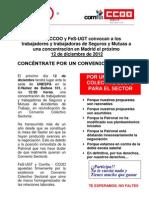 12D Concentracion Madrid