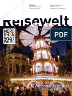 Reisewelt Advent