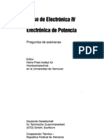 Preguntas de Examen Curso de Electrónica IV