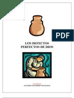 Los Defectos Perfectos de Dios