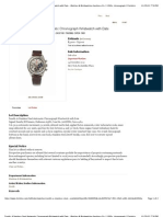 Zenith. a Stainless Steel Automatic Chronograph Wristwatch With Date | SIGNED ZENITH, EL PRIMERO, REFERENCE A386, CASE NO. 706D886, CIRCA 1969 | Watches & Wristwatches Auction:Li | 1960s, Chronograph | Christie's