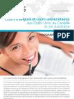 AILS séjours linguistiques | Bridge Program