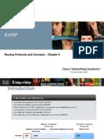 Exp_2-Ch_9-EIGRP-.ppt