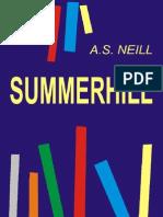 A s Neill - Summerhill [eBook Pl]