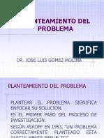 6-15 Planteamiento Del Problema