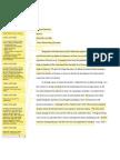 Revised Defense Essay