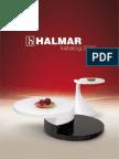 Halmar katalogus 2012
