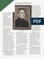 Feng's Articles Part 1