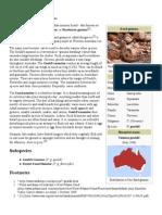 Sand Goanna - Wikipedia, The Free Encyclopedia