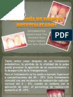 Recromia de Dientes Desvitalizados1