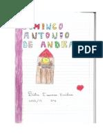 Domingos de Andrade. Arquitecto barroco