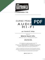 Curso de Audio Básico