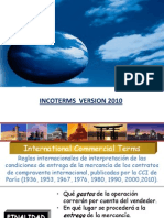 Los Incoterms Version 2010