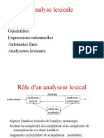 analyseLexicale