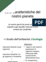 (s6ita - bi2ita) Presentazione - Silvia BUS - Ecologia