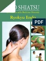 Tao shiatsu Rivoluzione nella Medicina Orientale Ryokyu Endo