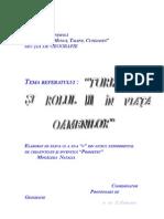 PDF Activitatea de Turism Pe Plan Mondial Www.e Referat.net