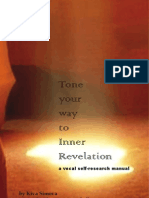 Toning Revelation Book