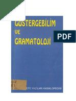 Derrida - Göstergebilim ve Gramatoloji