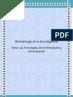 Metodologia de La Investigacion - Copia
