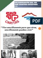 Caritas Dic12