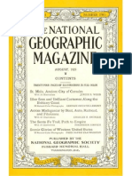 National Geographic 1929-08
