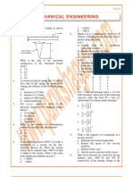 i3619214IAS-Pre-Mechanical Engineering Previous Paper 2004
