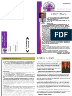 Newsletter December Digital 2012