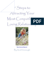 7 Steps to Find Soulmate eBook