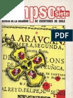 Kuralaf Nawel (comp) - Poesía Mapuche