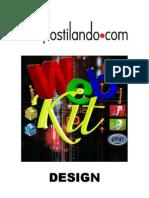 Cursowebdesigner Design