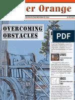The Baker Orange 2012-13 issue 5
