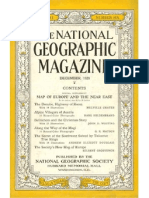 National Geographic 1929-12