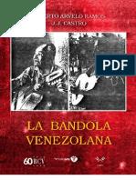 Arvelo, Alberto - La Bandola Venezolana