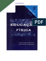 Lauro Pires Xavier Neto - Educacao Fisica