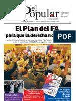 El Popular N° 210 - 30/11/2012