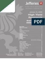 Jefferies-Energy Power Shipping Price Sheet-Jan 2005-Greg Imbruce