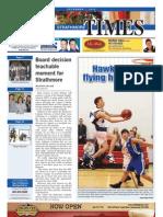 December 7, 2012 Strathmore Times
