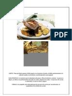 Fascículo 7 – Aprendiz de cocina