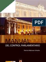 Manual Control Parlamentario