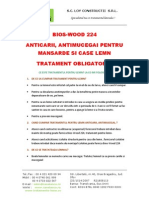 Informatii Bios Wood 224